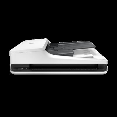 HP ScanJet Pro 2500 f1 平台式掃描器