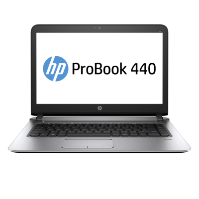 HP ProBook 440 G3 Notebook PC (ENERGY STAR)