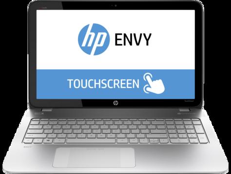 Для драйверы hp envy touchpad m6