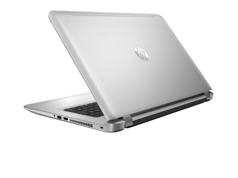 HP ENVY 17-s100 Notebook PC