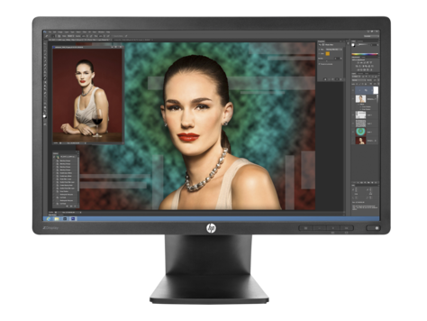 HP Z Display Z22i 21.5-inch IPS LED Backlit Monitor