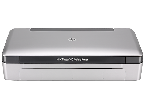 HP Officejet 100 Mobile Printer series - L411