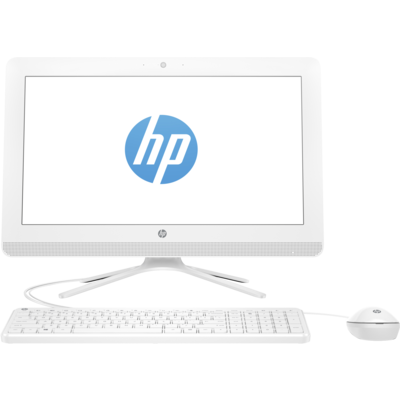 HP All-in-One - 20-c232hk
