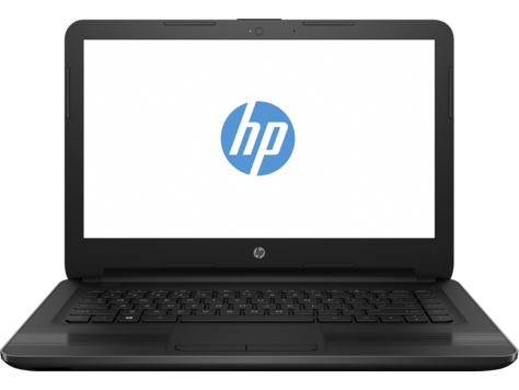 HP Notebook - 14-am042tx