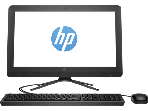 HP 22-b200 All-in-One desktop-pc-serien