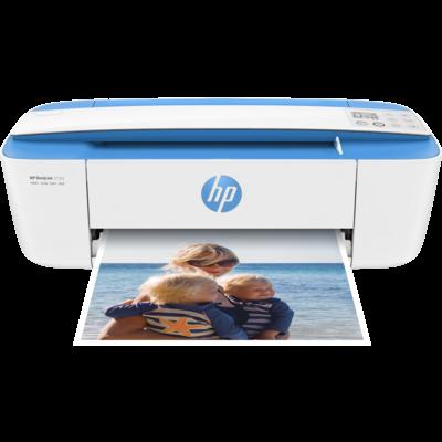 HP DeskJet 3720 多合一打印機