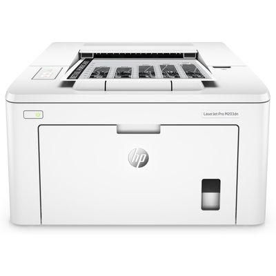 HP LaserJet Pro M203dn Printer