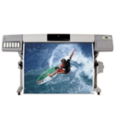 HP Designjet 5000 Printer series - Products for business