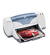 HP Deskjet 960c Printer