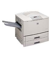HP LaserJet 9000 Printer