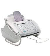 HP 1020 Fax