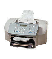HP Officejet k60 All-in-One Printer