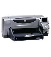 HP Photosmart 1300 Printer series