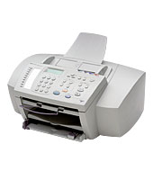 HP Officejet t65 All-in-One Printer