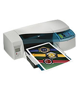 HP Designjet 10ps Printer