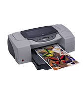 HP Color Inkjet cp1700 Printer