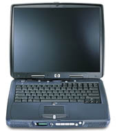 HP Pavilion n5340 Notebook PC