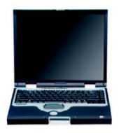 Compaq Presario 1500AP Notebook PC