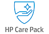 HP UK709PE 1 year Post Warranty Pickup Return Notebook Only Service