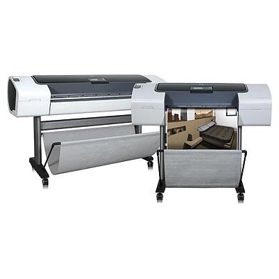 พล็อตเตอร์ HP DesignJet T1120