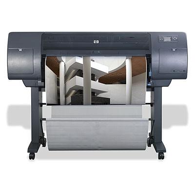 พล็อตเตอร์ HP Designjet 4020/4520