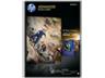 HP Q8698A Fejlesztett fényes fotópapír, 250g, A4, 50 lap