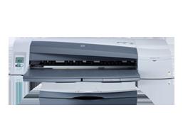 HP DJ 110Plus/110/100 Plus/100 繪圖機適用原廠墨水匣&噴頭/列印頭
