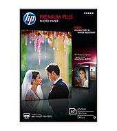 HP CR695A Premium Plus fényes fotópapír - 50 lap/10 x 15 cm 300g/m2