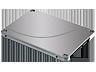 HP 1DE48AA 256 GB-os TLC M.2 SATA-3 SSD meghajtó