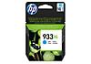 HP 933XL ciánkék tintapatron eredeti CN054AE Officejet 6100 6700 7110 7510 7610 7612 (825 old.)