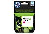 HP 933XL bíbor tintapatron eredeti CN055AE Officejet 6100 6700 7110 7510 7610 7612 (825 old.)