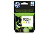 HP 933XL sárga tintapatron eredeti CN056AE Officejet 6100 6700 7110 7510 7610 7612 (825 old.)
