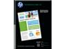 HP Q6593A Professzionális matt tintasugaras papír, 120g-os, A4, 200 lap