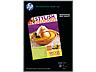 HP C6821A Professzionális brosúra- és katalóguspapír,180g, A3, 50 lap fényes