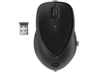 HP H2L63AA Comfort Grip Wireless Mouse