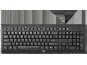 HP H3C52AA K1500 billentyűzet