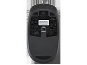 HP QY778AA USB 1000dpi lézeres egér