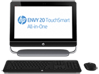 HP ENVY 20-d030xt TouchSmart Intel Core i3-3220 dual-core 3.3GHz, 4GB RAM, 1TB, 20-inch LED