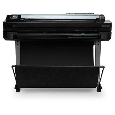 Velkoformátová tiskárna HP Designjet T520 36