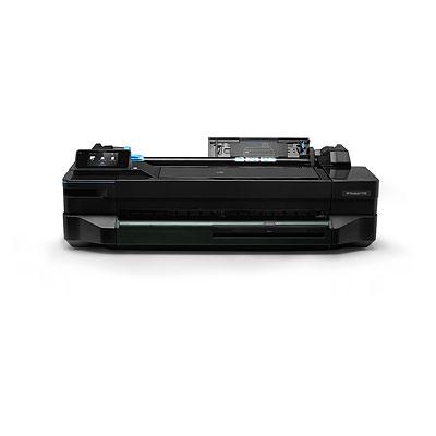 Velkoformátová tiskárna HP Designjet T120 (CQ891A#B19)