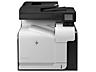 HP CZ271A Color LaserJet Pro 500 színes MFP M570dn Nyomtató Másoló Scanner Fax ( duplex) - a garancia kiterjesztéshez végfelhasználói regisztráció szükséges!