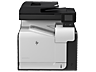 HP CZ272A LaserJet Pro 500 színes MFP M570dw nyomtató másoló szkenner fax - a garancia kiterjesztéshez végfelhasználói regisztráció szükséges!