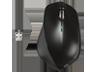 HP H2W26AA X4500 vezeték nélküli (fémes fekete) egér