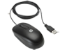 HP H4B81AA háromgombos USB lézeres egér