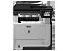 HP A8P79A LaserJet Pro M521dn többfunkciós nyomtató másoló szkenner fax - a garancia kiterjesztéshez végfelhasználói regisztráció szükséges!