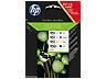 HP 950XL 951XL fekete ciánkék bíbor sárga tintapatron eredeti kombinált csomag C2P43AE Officejet Pro 8100 8600 8610 8620 (2300/3x1500 old.)