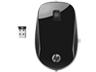 HP H5N61AA Z4000 fekete, vezeték nélküli egér