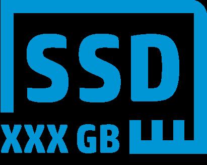 HP ENVY x360 - 15-bp015tx - 2LR71PA | 13 IT | PCI SSD Storage
