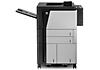 HP CZ245A A3 LaserJet Enterprise M806x+ mono nyomtató