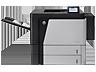 HP CZ244A LaserJet Enterprise M806dn nyomtató